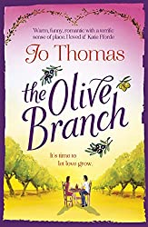 The Olive Branch: A gorgeous summer romance set in Italy