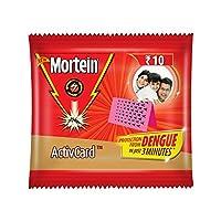 Mortein Activ Card - 10 Count