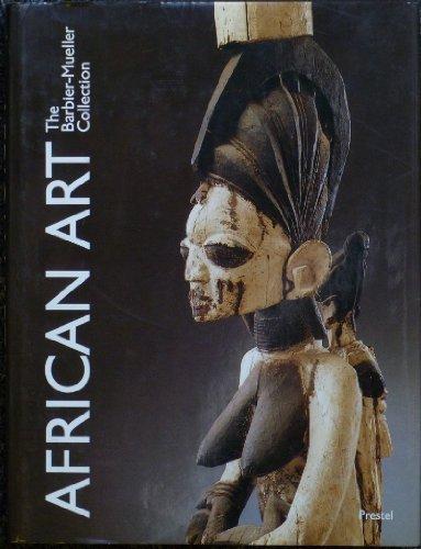 African Art: Barbier-Mueller Collection