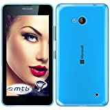 mtb more energy Coque ultra-mince pour Microsoft Lumia 640 (5.0'' Display) |...