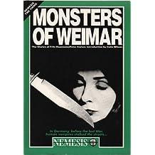 Monsters of Weimar: The Stories of Fritz Haarmann and Peter Kurten (Nemesis True Crime)