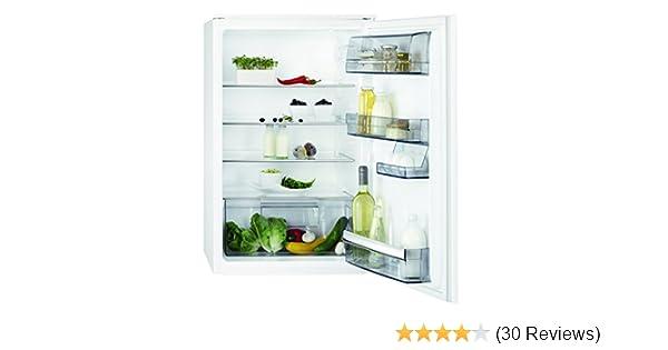 Aeg Kühlschrank A Mit Gefrierfach : Aeg ska aas kühlschrank vollintegrierbarer kühlschrank ohne