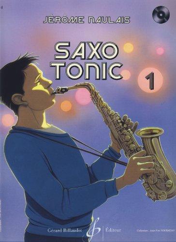 Saxo Tonic Volume 1