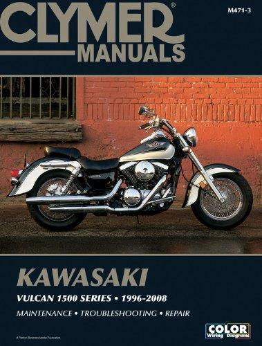 kawasaki-vulcan-1500-series-1996-2008-clymer-motorcycle-repair-clymer-color-wiring-diagrams