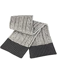 Result Unisex Shades of Grey Winter Schal