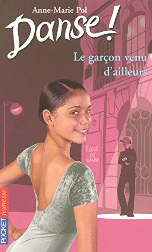 Danse ! tome 5 par Anne-Marie POL