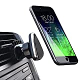 CRage® Universal Magnetic Cell Phone Air Vent Mount Holder for Car, Bigger Strong