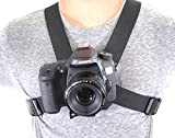 DSLR Chest Mount Harness for all Digital...