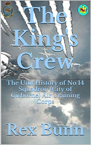The kings crew the unit history of no 14 squadron city of the kings crew the unit history of no 14 squadron city of gisborne fandeluxe Gallery