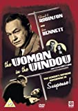 Woman In The Window [DVD]