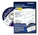 Adams erstellen Ihre eigenen Mitarbeiter Handbuch, Formen auf CD (SS4324)