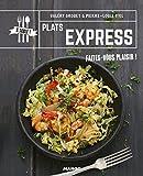"""Afficher """"Plats express"""""""