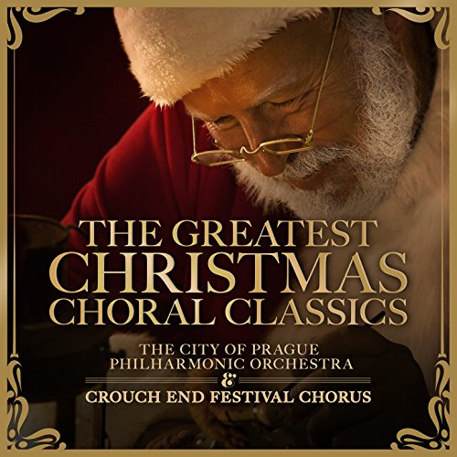 The Greatest Christmas Choral ...