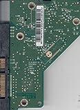 WD5000AACS-61M6B2, 2061-771640-803 AA, WD SATA 3.5 PCB