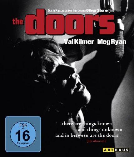 Bild von The Doors [Blu-ray]