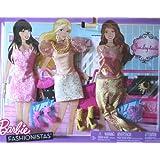 BARBIE FASHION FEVER DRESS - Fashion Pack