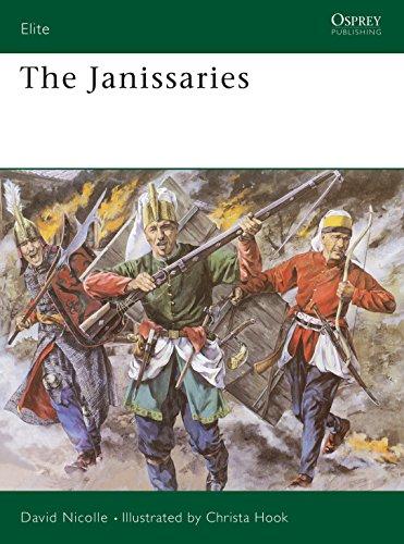 The Janissaries (Elite, Band 58) Bedingungen 16