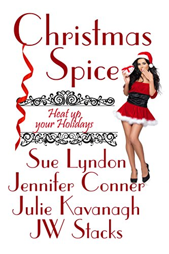 Christmas Spice (English Edition) - Spice Stack