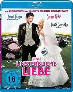 Eine unsterbliche Liebe [Blu-ray]