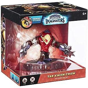 Activision Skylanders imaginators: Sensei–Mystical TAE Kwon Crow Spielzeug Hybrid Konsole kompatibel Kompatibel Multi Plattformen