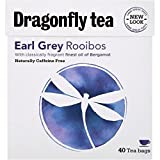 Product Image of Dragonfly Rooibos Earl Grey 40 Bags (Pack of 4)