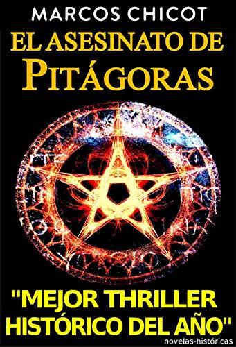 El Asesinato de Pitágoras eBook: Marcos Chicot: Amazon.es: Tienda ...