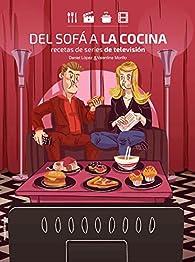 Del sofá a la cocina par Daniel López