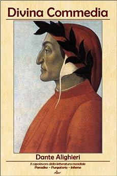 La Divina Commedia (Italian Edition) par [Dante Alighieri]
