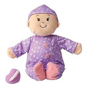 Manhattan Toy Baby Stella - Muñeca Suave