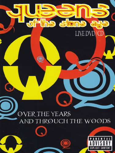 Queens Of The Stone Age - Over The Years And Through The Woods (Limited) (Dvd+Cd)