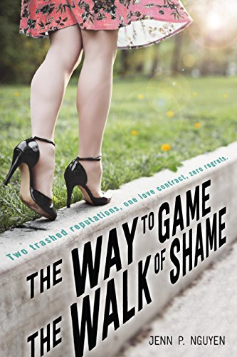 The Way to Game the Walk of Shame: A Swoon Novel (Swoon Novels Book 13) (English Edition)