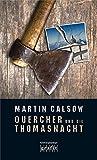 Quercher und die Thomasnacht (Max Quercher)