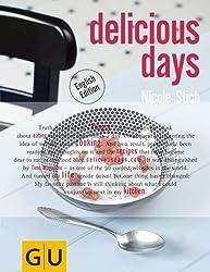 delicious days / Englische Version