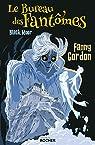 Le Bureau des Fantômes: Black Moor par Fanny Gordon