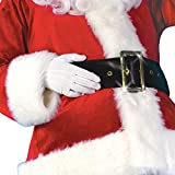 Best Trajes de Rubie Disfraces de Halloween - GHF Conjunto De Lujo De Santa Claus para Review