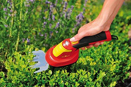 WOLF-Garten FINESSE 30 | Grasscheren | Strauchscheren | Grasscherenmesser - 5
