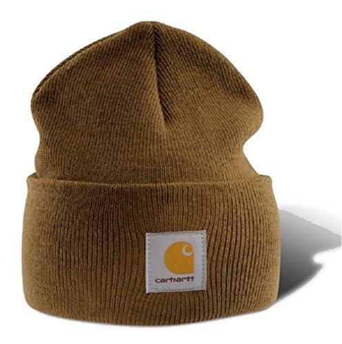 Carhartt Wintermütze/Beanie für Sie und Ihn, OFA, 100%Polyacryl, Made in USA,...