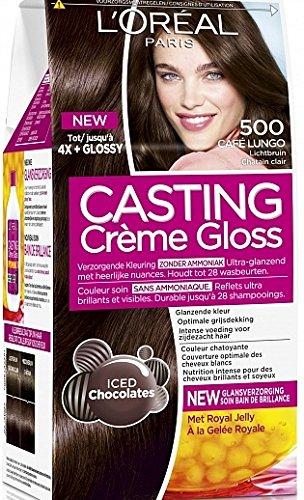 Loreal Paris Casting Crème Gloss 500 Hellbraun