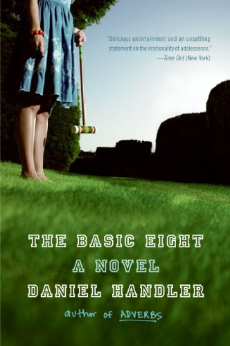 Basic Club (The Basic Eight: A Novel)
