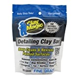 Clay Magic Blue, Fine Grade (200 g) by Clay Magic