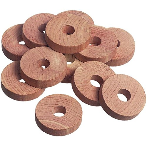 cedar-wood-rings-12-pack-natural-moth-insect-deterrent-repeller-fresh-clothes