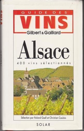 Guide des vins/alsace