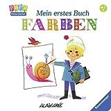 Mein erstes Buch: Farben