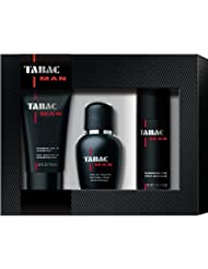 Tabac Herrendüfte Tabac Man Geschenkset Eau de Toilette Spray 30 ml + Shower Gel 75 ml + Deodorant 50 ml 3 Stk.
