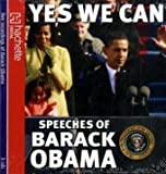 Yes we can ! / speeches of Barack Obama   Obama, Barack Hussein (1961-....). Auteur