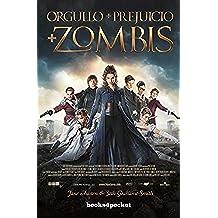 Orgullo y prejuicio y zombis (Books4pocket narrativa)