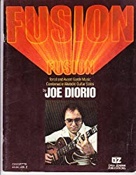 Fusion: Tonal and avant garde music combined in melodic guitar solos (Guitar series)