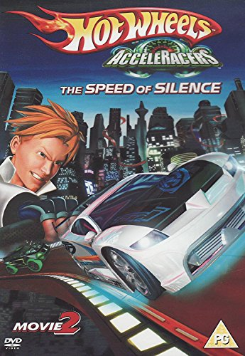 The Speed Of Silence