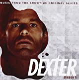 Dexter Saison 5 (B.O.)