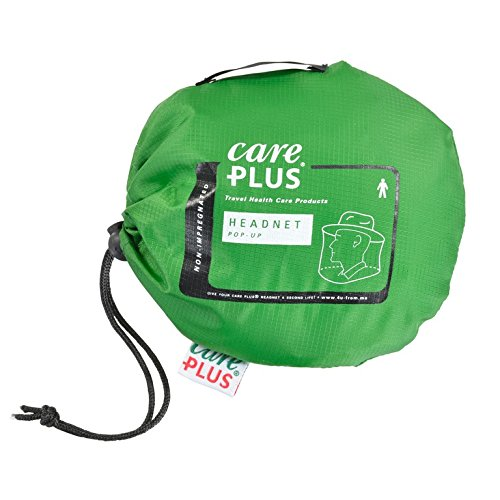 Preisvergleich Produktbild Care Plus 33702 Headnet,  transparent,  One Size